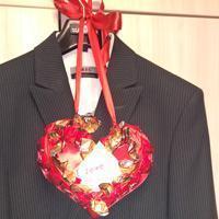 Идея подарка на День Влюбленных