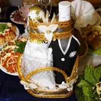 Подготовка к свадьбе или 37 свадебных мелочей